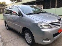 Bán Toyota Innova G đời 2009, màu bạc còn mới giá 348 triệu tại Đồng Nai