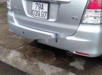 Cần bán gấp Toyota Innova sản xuất năm 2009, màu bạc, giá chỉ 335 triệu giá 335 triệu tại Phú Yên