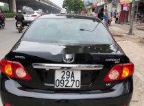 Bán ô tô Toyota Corona đời 2011, màu đen, xe nhập chính chủ, giá chỉ 450 triệu giá 450 triệu tại Hà Nội