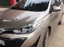 Bán Toyota Vios đời 2018, màu xám số tự động giá 460 triệu tại Nghệ An