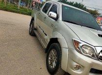 Cần bán lại xe Toyota Hilux 2010, màu bạc, nhập khẩu giá 325 triệu tại Nghệ An
