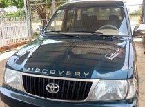 Bán ô tô Toyota Zace sản xuất 2003, 155 triệu giá 155 triệu tại Gia Lai