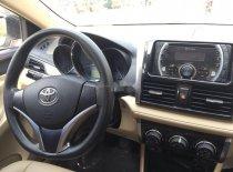 Xe Toyota Vios năm sản xuất 2017, xe nhập xe gia đình giá 400 triệu tại Tây Ninh