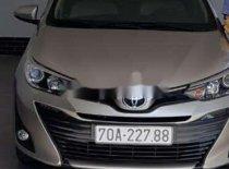Cần bán xe Toyota Vios sản xuất 2019, 560tr giá 560 triệu tại Tây Ninh