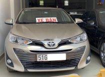 Cần bán gấp Toyota Vios G 2019 như mới giá 528 triệu tại Tp.HCM