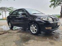 Cần bán gấp Toyota Vios sản xuất 2005, màu đen, giá cạnh tranh giá 180 triệu tại Hà Nội