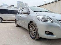 Cần bán gấp Toyota Vios 2012, màu bạc, giá tốt giá 252 triệu tại Hà Nội