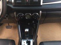 Bán Toyota Vios năm sản xuất 2014, odo 3v6 km giá 420 triệu tại Hà Tĩnh