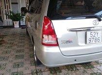 Cần bán xe Toyota Innova đời 2006, màu bạc, 300tr giá 300 triệu tại Tây Ninh