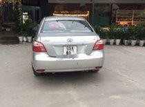 Cần bán lại xe Toyota Vios đời 2013, màu bạc giá cạnh tranh giá 360 triệu tại Lạng Sơn