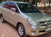 Bán Toyota Innova G năm 2008 giá cạnh tranh giá 305 triệu tại Bình Dương
