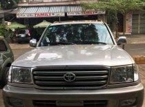 Xe Toyota Land Cruiser 2000, màu bạc, nhập khẩu nguyên chiếc giá 250 triệu tại Gia Lai