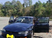 Bán Toyota Camry 1996, màu xanh lam, xe nhập số sàn, giá 137tr giá 137 triệu tại Tây Ninh