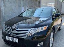 Cần bán lại xe Toyota Venza đời 2009, màu đen, xe nhập giá 630 triệu tại Khánh Hòa