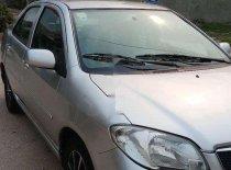 Cần bán lại xe Toyota Vios năm 2005, màu bạc xe gia đình, giá tốt giá 138 triệu tại Vĩnh Phúc