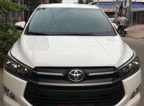 Bán Toyota Innova sản xuất năm 2017, màu trắng, giá tốt giá 600 triệu tại Cần Thơ