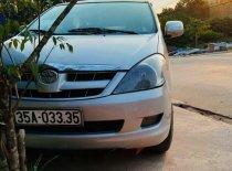 Cần bán Toyota Innova MT đời 2007, nhập khẩu  giá 225 triệu tại Lạng Sơn