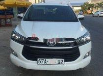 Cần bán xe Toyota Innova sản xuất năm 2018, màu trắng giá 610 triệu tại An Giang