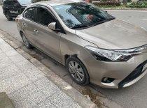 Cần bán xe Toyota Vios G đời 2017 chính chủ giá 480 triệu tại Hà Nội