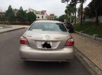 Bán ô tô Toyota Vios năm 2010, giá 235tr giá 235 triệu tại Hà Tĩnh
