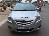 Bán Toyota Vios năm sản xuất 2009, màu bạc, 305tr giá 305 triệu tại Tây Ninh