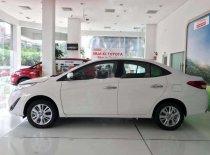 Cần bán xe Toyota Vios đời 2020, màu trắng, giá tốt giá 450 triệu tại Đắk Lắk