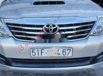 Cần bán Toyota Fortuner năm 2016, màu bạc, giá chỉ 738 triệu giá 738 triệu tại Đồng Nai