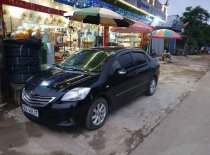 Cần bán gấp Toyota Vios năm sản xuất 2009, màu đen như mới giá 200 triệu tại Hòa Bình