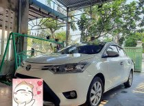 Bán ô tô Toyota Vios năm 2017, màu trắng giá 400 triệu tại Quảng Nam