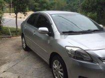 Cần bán Toyota Vios đời 2010, màu bạc giá 220 triệu tại Lào Cai