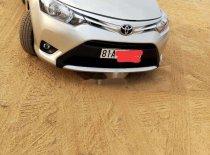 Bán Toyota Vios sản xuất 2015, giá 345tr giá 345 triệu tại Gia Lai