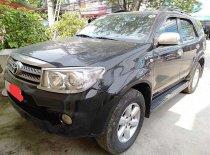 Bán Toyota Fortuner 2011, màu xám, chính chủ  giá 435 triệu tại Quảng Ninh