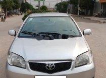 Bán Toyota Vios sản xuất năm 2005, màu bạc, giá tốt giá 138 triệu tại Vĩnh Phúc