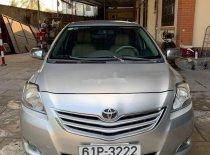 Cần bán xe Toyota Vios đời 2010, giá chỉ 310 triệu giá 310 triệu tại Bình Dương