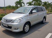 Cần bán Toyota Innova G năm sản xuất 2009 giá 310 triệu tại Bình Dương