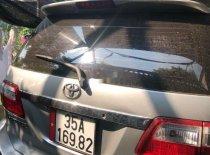 Bán Toyota Fortuner sản xuất năm 2010, chính chủ giá 530 triệu tại Ninh Bình