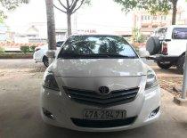 Cần bán Toyota Vios 2013, màu trắng giá 265 triệu tại Đắk Lắk