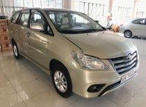 Cần bán lại xe Toyota Innova 2014, số sàn giá 370 triệu tại Đồng Nai