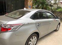 Bán Toyota Vios sản xuất năm 2015 giá 365 triệu tại Hà Tĩnh