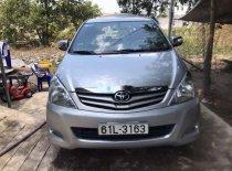 Bán Toyota Innova năm sản xuất 2008, xe nhập giá 390 triệu tại Đồng Nai