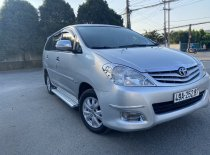 Cần bán Toyota Innova G đời 2010, màu bạc, giá siêu rẻ giá 500 triệu tại Bình Dương