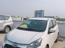 Bán Toyota Wigo năm sản xuất 2019, màu trắng, xe nhập, giá chỉ 395 triệu giá 395 triệu tại Bình Dương