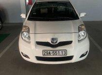 Cần bán gấp Toyota Yaris 2012, màu trắng, xe nhập giá 370 triệu tại Hà Nội