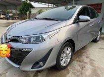 Bán Toyota Vios sản xuất năm 2019, màu bạc, 540 triệu giá 540 triệu tại Lạng Sơn