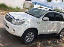 Bán ô tô Toyota Fortuner 2009, màu trắng số tự động giá 398 triệu tại Đồng Tháp