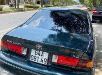 Bán Toyota Camry đời 2001, màu xanh lam giá 200 triệu tại Vĩnh Long