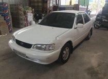 Bán Toyota Corolla sản xuất 2000, màu trắng giá cạnh tranh giá 90 triệu tại Tp.HCM