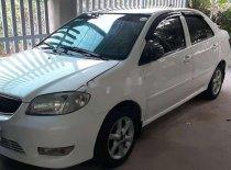 Cần bán Toyota Vios năm sản xuất 2003, màu trắng, nhập khẩu   giá 195 triệu tại Tiền Giang