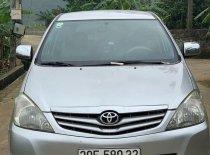 Bán xe Toyota Innova 2009, màu bạc, 285tr giá 285 triệu tại Ninh Bình