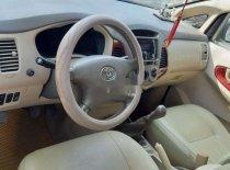 Bán xe Toyota Innova năm sản xuất 2006, màu đen, 259tr giá 259 triệu tại TT - Huế